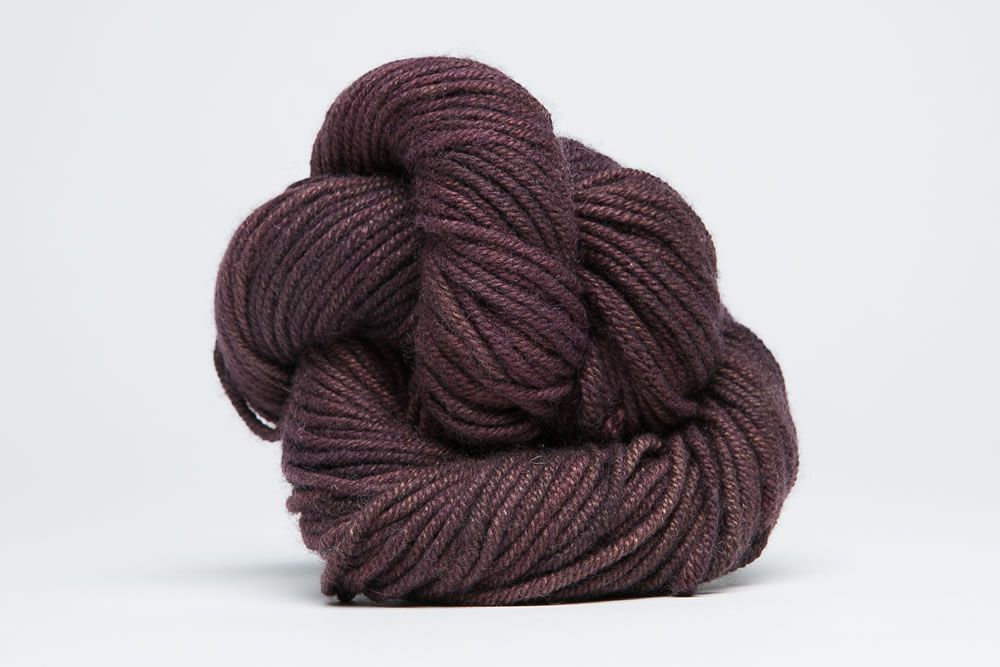 Colorways-053-Blackberry-Fudge, Blackberry Fudge