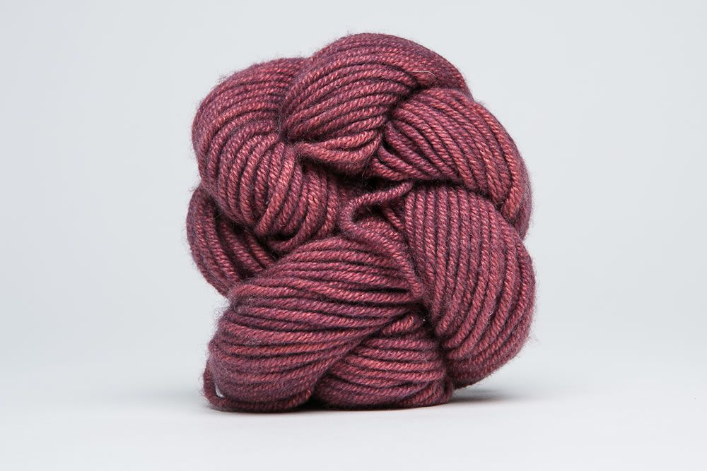 Colorways-095-Mulberry, Mulberry