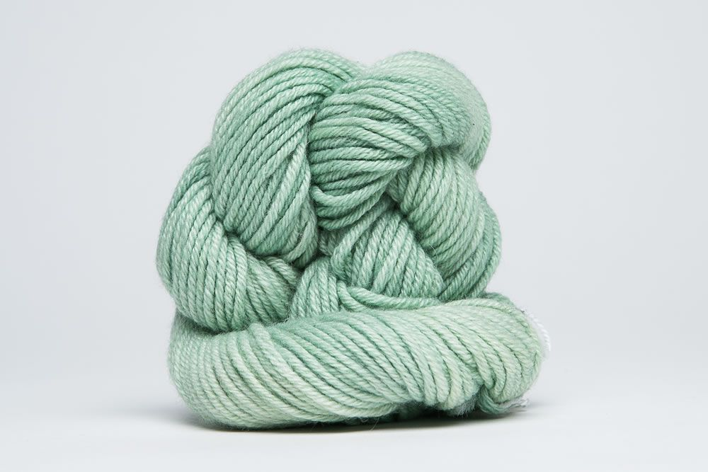 Colorways-111-Creme-de-Menthe, Creme de Menthe