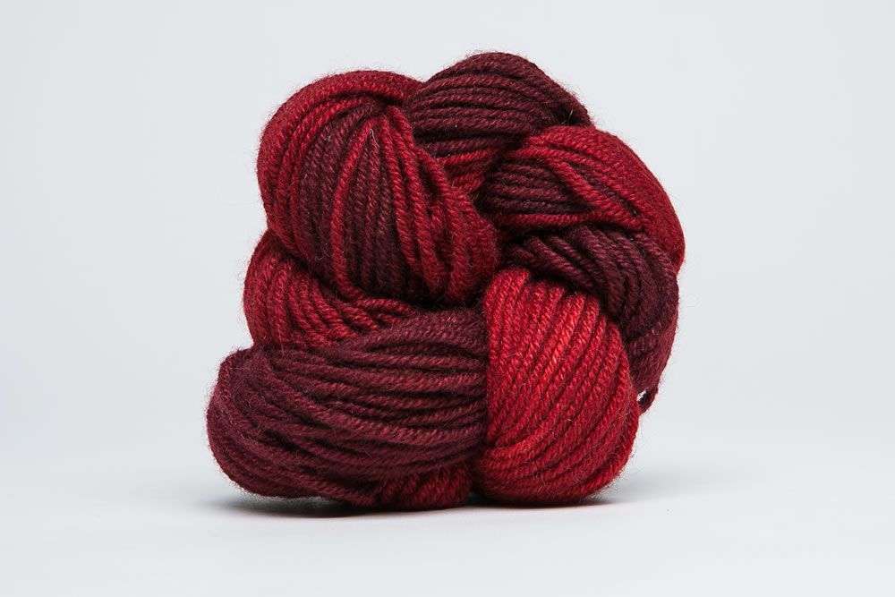 Colorways-161-Red-Dahlia, Red Dahlia