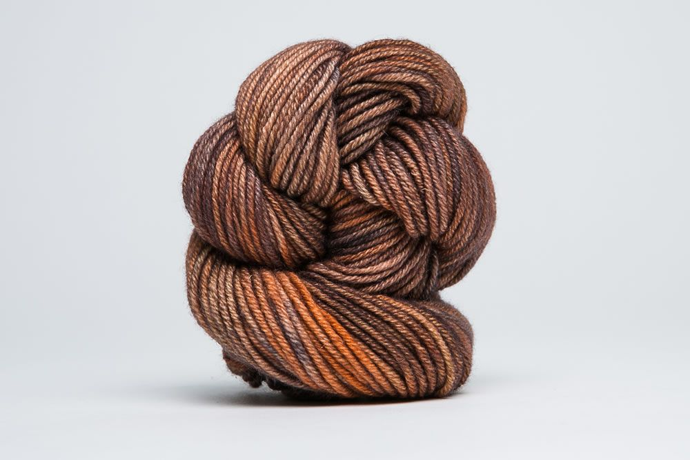 Colorways-182-Twenty-Shades-of-Brown, 20 Shades of Brown