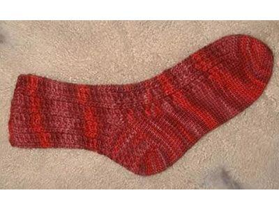 Lace Sandal Socks, Lace Sandal Socks