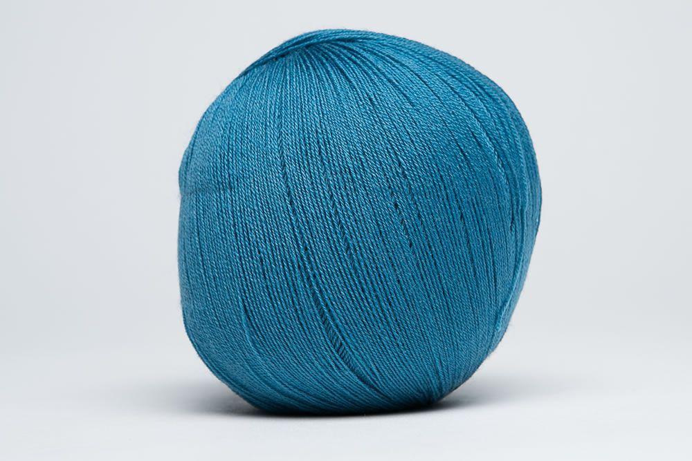 Lacey Lamb, Slate Blue